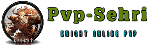 Pvp-Sehri
