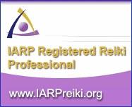 International Association of Reiki Professionals (IARP)