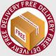 FREE DELIVERY ON ALL ITEMS!!!
