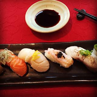 sushi chez toshi a munich