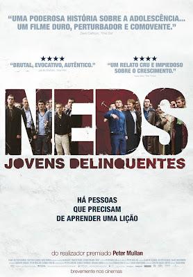 Neds: Jovens Delinquentes   Dublado Download