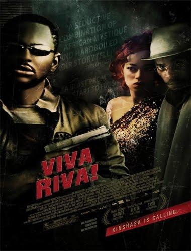 Ver Viva Riva! (2010) Online