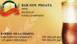 Bar Nou Pegata