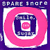 Spare Snare - Smile It's Sugar EP