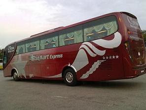 coach to sunway lagoon