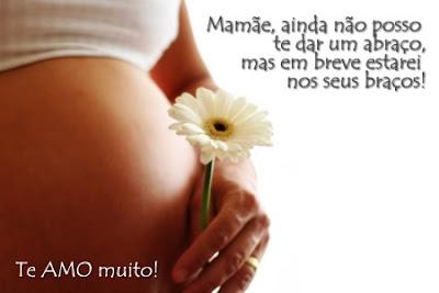 Falar das mães é falar de Deus, pois no coração delas está o verdadeiro amor.  Parabéns pelo seu dia!