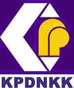 Jawatan Kerja Kosong KPDNKK logo www.ohjob.info oktober 2014