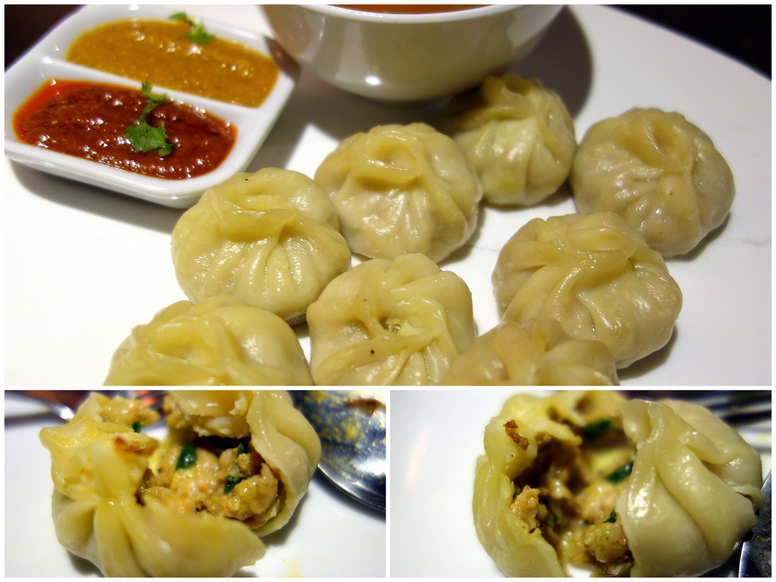 eat drink kl: nepal himalayan cuisine @ plaza damas, hartamas
