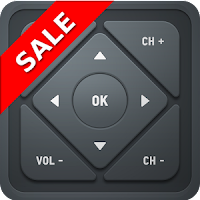 Smart IR Remote - Samsung/HTC apk download
