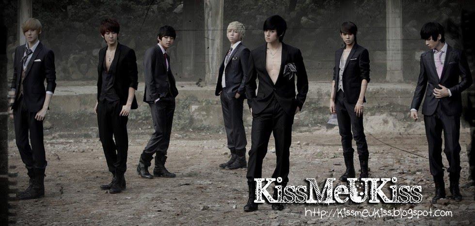 U-Kiss ♥ 유키스