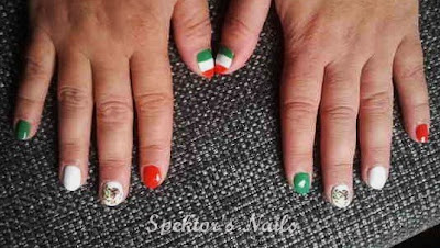 Mexican Nails