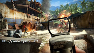 Free Download Games Far CRY 3 For PC Full Version Gratis Unduh Dijamin Work Gratis Unduh Dijamin Work ZGASPC