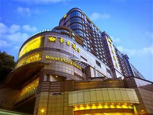 Royal Plaza Hotel ยอดนิยม