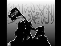 Tiga Komandan Islam