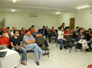 Organização Militância PT/Natal/RN