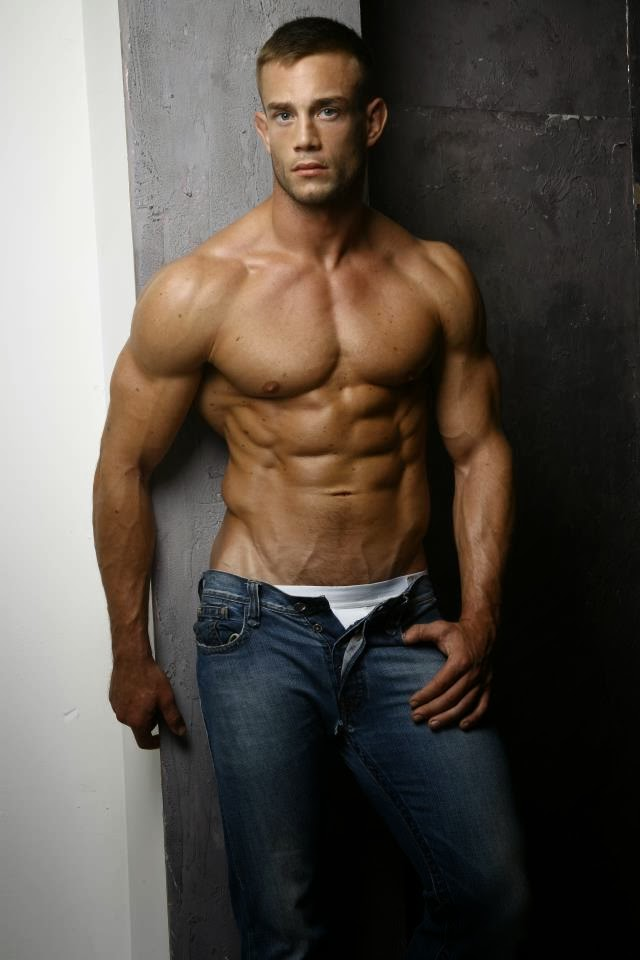 fitness men