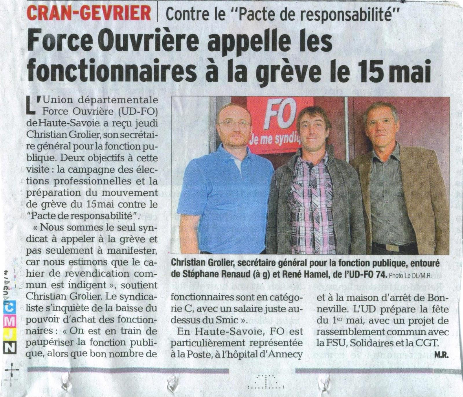 Fo74 revue de presse for Revue de www houseplans com