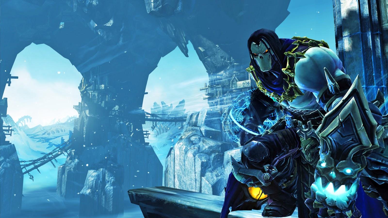 Software games darksiders ii arguls tomb dlc espa ol pc game - Descargar darksiders 2 ...