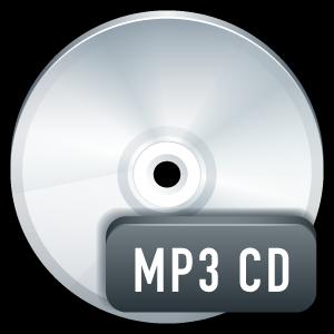 cd mp3 конвертирование: