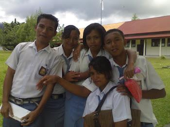 SMA Negeri 1 Tehoru