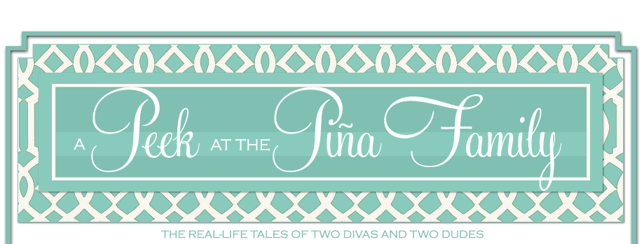 A Peek at the Pina Family