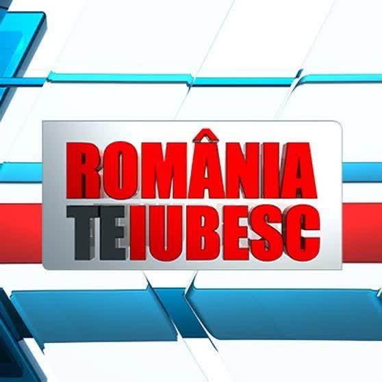 COLEGIUL COSBUC 2019 la Emisiunea România te iubesc (PRO TV) O SUPRADOZĂ DE INCONŞTIENŢĂ! min. 3:33