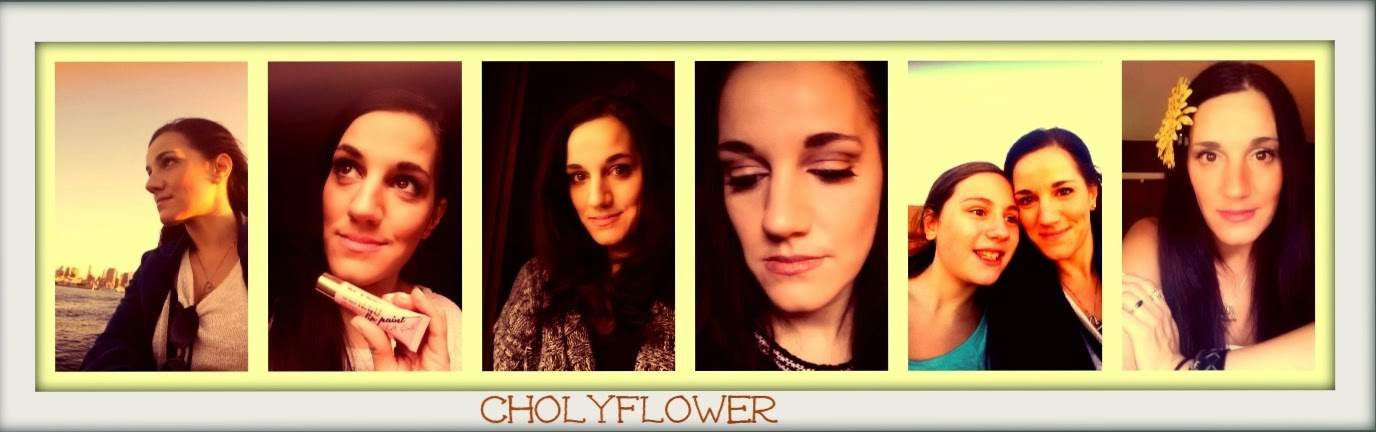 CholyFlower