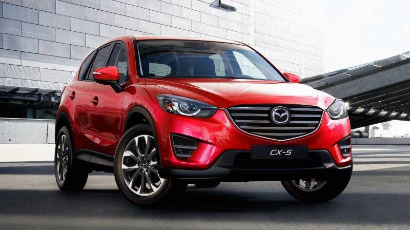 Harga Mobil Mazda