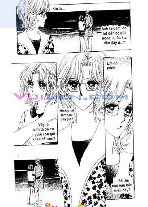 Công chúa của tôi Chapter 9 - Trang 25
