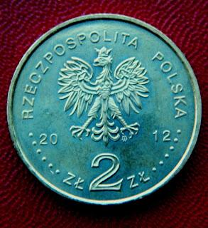 Серия монет военные корабли Польша 2 злотых 2 Zl Polska Orzel Подводная лодка Орел на монете 2 злотых Польша