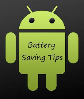 ... lama yang akan saya tulis adalah Tips Menghemat Baterai Android