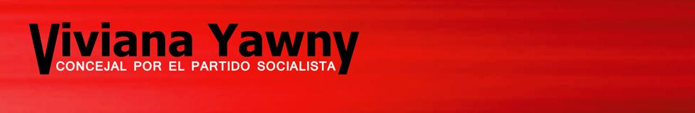 Viviana Yawny