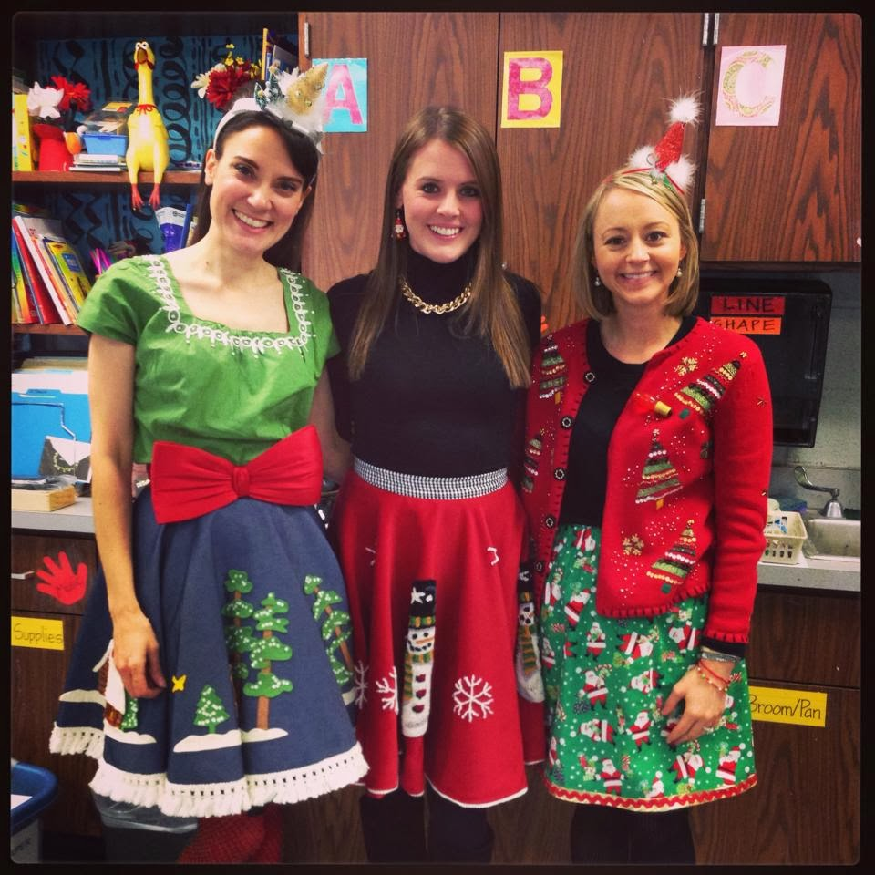 Cassie stephens what the art teacher wore 84 How to dress the perfect christmas tree