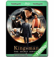 KINGSMAN: SERVICIO SECRETO (2014) WEB-DL 1080P HD MKV ESPAÑOL LATINO