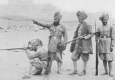 Jewish Bubba Pashtuns And The Jewish Redemption