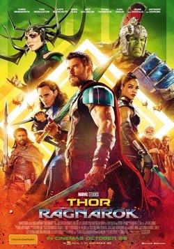 Destaque: Thor: Ragnarok (2017)