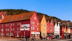 Vistar Bergen - Radisson Blu Royal Hotel