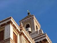 BACARDI BUILDING HAVANA