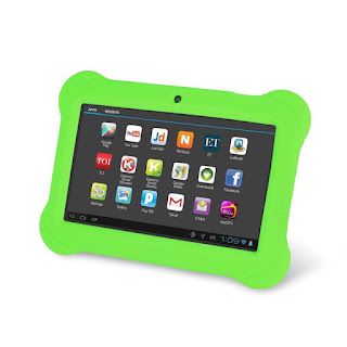 orbo kid tablet