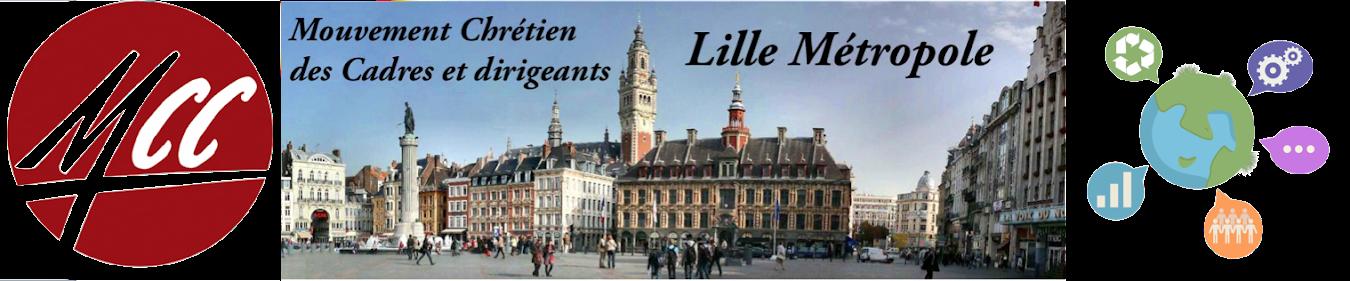 Blog du MCC secteur de Lille Métropole