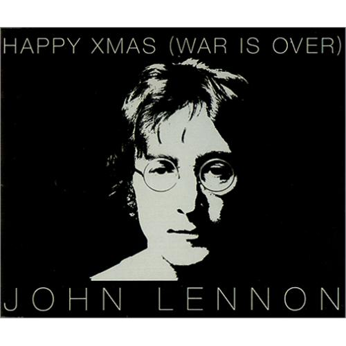 more than 25 years after its debut john lennons ode to christmas still carries significance his version is marred a bit by yoko onos backing vocals - John Lennon Christmas Song