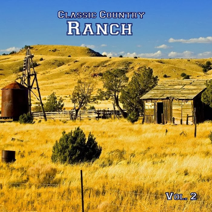 El Rancho Classic Country Ranch Volume 2