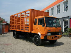 MITSUBISHI FUSO 4 BAN