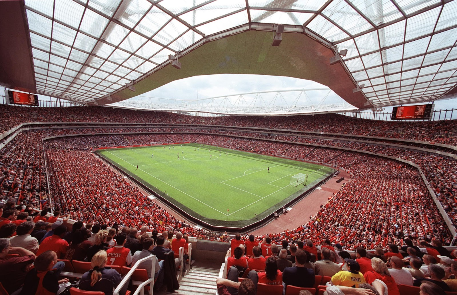 emirates stadium Choose from a range of hotels near the emirates stadium from just £35 premier inn, everything's premier but the price.