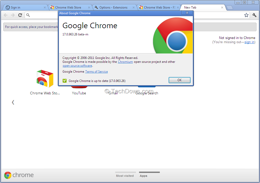 Google Chrome 34.0.1838.2 « Afaq Games
