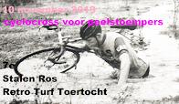 7e Stalen Ros Retro Turf Toertocht