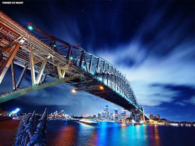 Trai nghiem ky nghi kho quen tai Sydney