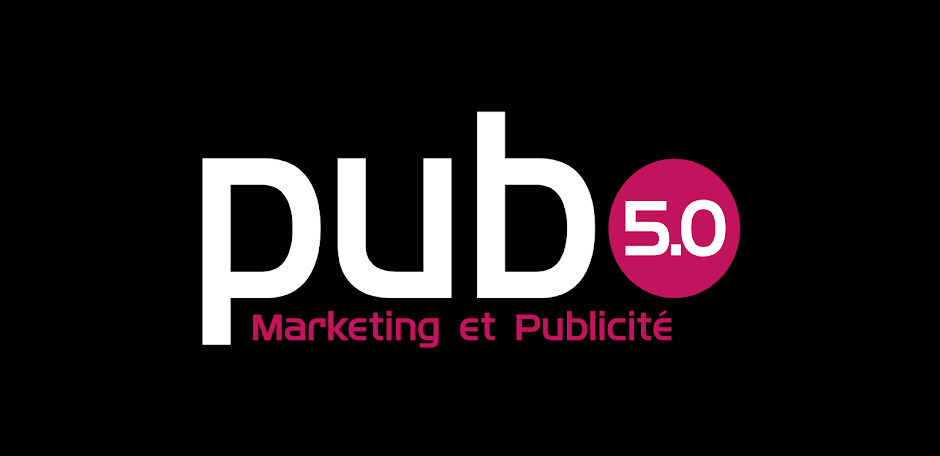PUB5.0 - Marketing et Publicité