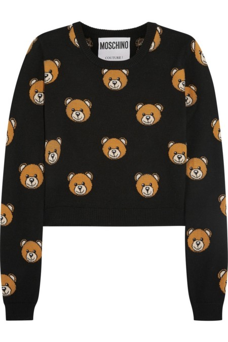 Sweater con osos