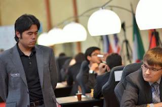 Echecs & Classement : Hikaru Nakamura numéro 5 mondial © site officiel